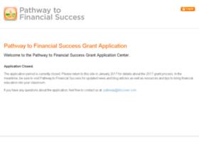 app.pathwaytofinancialsuccess.org