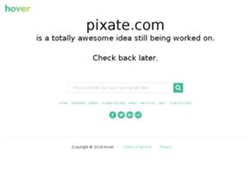 app.pixate.com