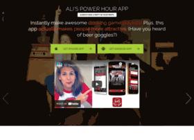 app.powerhouralbum.com