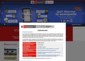 app.qw.gob.pe