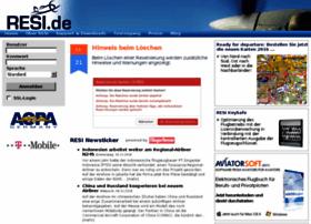 app.resi.de