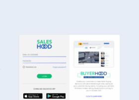 app.saleshood.com