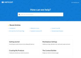 app.samcart.com