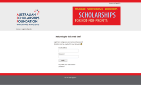 app.scholarships.org.au