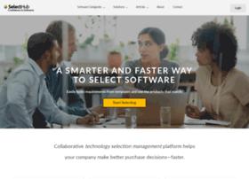 app.selecthub.com