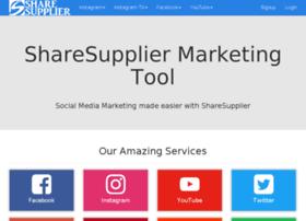 app.sharesupplier.com