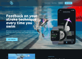 app.swimsmooth.com