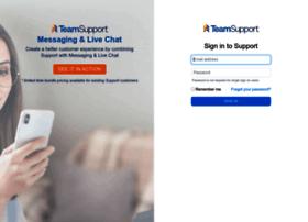 app.teamsupport.com