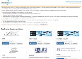 app.testrac.com