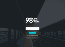 app.the90dayyear.com