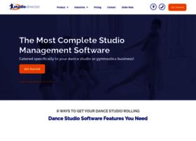 app.thestudiodirector.com