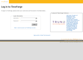App.timeforge.com
