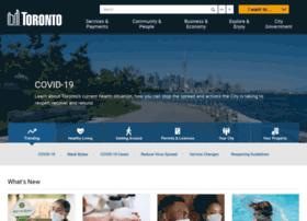 app.toronto.ca