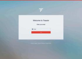 app.traackr.com