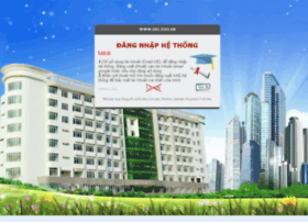 app.uel.edu.vn