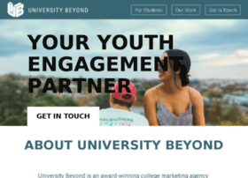 app.universitybeyond.com