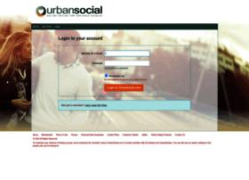 app.urbansocial.com