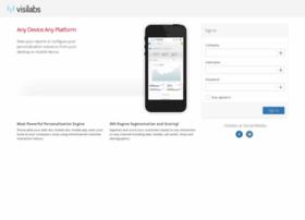 app.visilabs.net