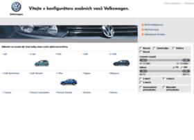 app.volkswagen.cz