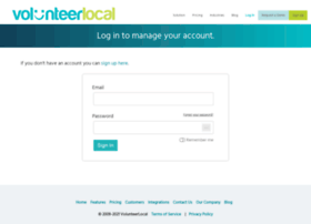 app.volunteerlocal.com