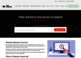 app.webinspector.com