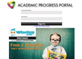 app.westernu.edu