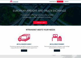 app.wtransnet.com