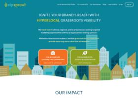 app.zipsprout.com