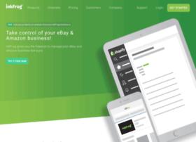 app1.inkfrog.com