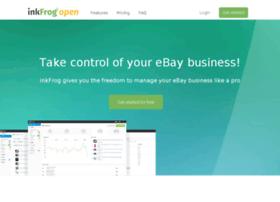 app2.inkfrog.com