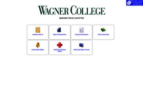app2.wagner.edu
