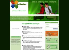 appactivator.com