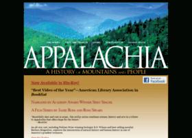 appalachiafilm.org