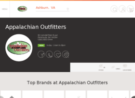 appalachianoutfitters.locally.com