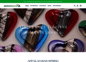 appalachianspring.com