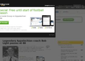 appalachianstate.247sports.com