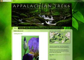 appalachiantreks.blogspot.com