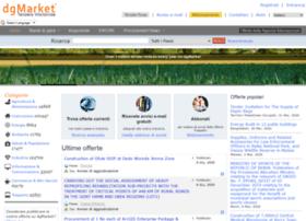 appalti.dgmarket.com