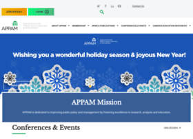 appam.org