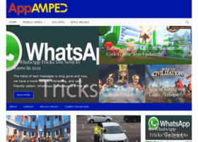 appamped.com