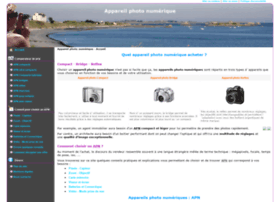 appareil-photo-numerique.fr