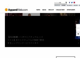 apparel-web.com