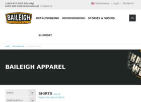 apparel.baileighindustrial.com