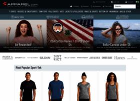 apparel.com