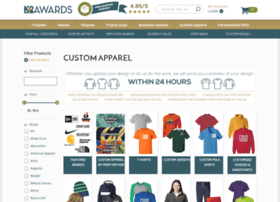 apparel.k2awards.com