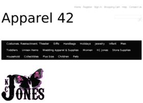 apparel42.com