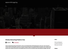 apparelblogging.weebly.com