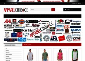 apparelchoice.com