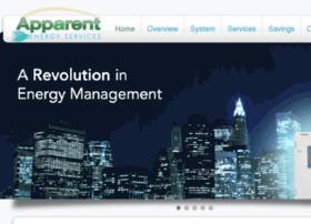 apparentenergyservices.com