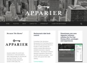 apparier.com